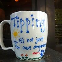 Photo taken at Starbucks by John B. on 4/25/2012