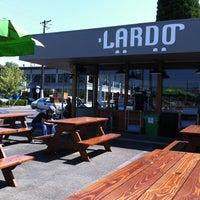 Photo taken at Lardo East by Hide in D. on 8/15/2012