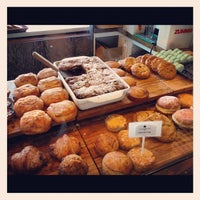 Photo taken at Le Gourmand Café by @HungryEditor B. on 7/13/2012