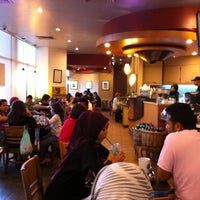 Photo taken at Starbucks by Khairi on 2/26/2012