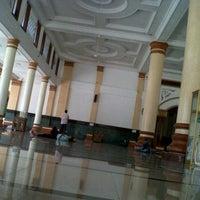 Photo taken at Mesjid Ridha by Mukhsin M. on 5/30/2012