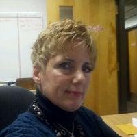 Photo taken at UPS by Susan K. on 3/27/2012