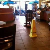 Photo taken at Starbucks by Megan I. on 5/2/2012
