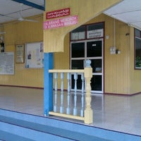 Photo taken at Masjid Kampung Tepoh by Fazli R. on 8/12/2012