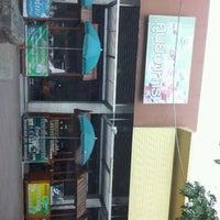 Photo taken at PTT BANGPLAMA by Bbyutna X. on 5/17/2012