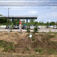 Photo taken at gas station ตาก สาย 1 by Wat S. on 5/5/2012