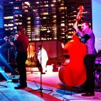 Photo taken at Hotel Thrillist by Joe M. on 7/28/2012