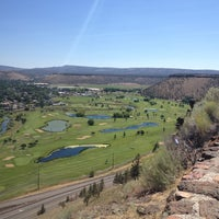 Photo taken at Ochoco Wayside State Park by Chris R. on 7/21/2012