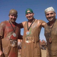 Photo taken at Warrior Dash Arizona by Christopher M. on 4/28/2012
