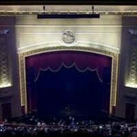 Photo taken at Peabody Opera House by Greg J. on 4/26/2012