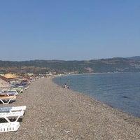 8/27/2012 tarihinde Osman E.ziyaretçi tarafından Kadırga Koyu'de çekilen fotoğraf