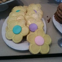 Photo taken at Panera Cares - A Community Cafe by Treasure C. on 8/23/2012