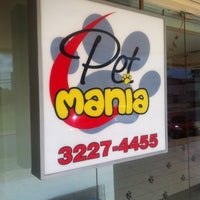 Photo taken at Pet Mania by Giselle R. on 4/5/2012