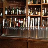 Photo taken at Bridge Tap House & Wine Bar by Darren M. on 5/12/2012