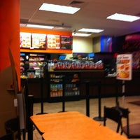 Photo taken at Dunkin' Donuts by Virginia R. on 8/16/2012