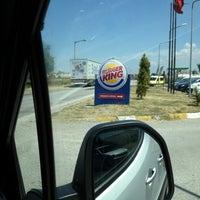 Das Foto wurde bei Burger King von Murat Y. am 6/23/2012 aufgenommen