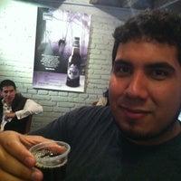 Photo taken at Atrio Taberna by Knchi A. on 4/1/2012