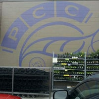 Photo taken at PCC Natural Markets by Prince D. on 3/8/2012