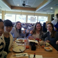 Photo taken at IHOP by Tiffany M. on 7/22/2012