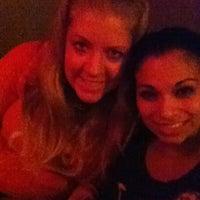 Photo taken at Blue Lizard Hookah Lounge by Joy F. on 7/19/2012