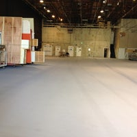 Photo taken at Stage 25: Paramount Studios by Michael D. on 7/17/2012