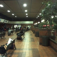 Photo taken at Greyhound Bus Lines by Andrew G. on 4/14/2012