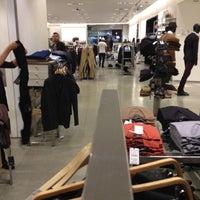 Photo taken at Zara by Juan Carlos O. on 8/15/2012