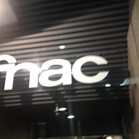 Photo taken at Fnac by Xavi C. on 7/22/2012