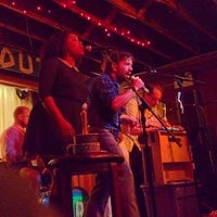 Photo taken at The Hideout by Derrick C. on 6/9/2012