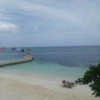 Photo taken at sandals bay roc villa 954 by Jennifer B. on 5/20/2012