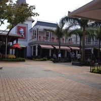 Photo taken at Bagatelle Mall Of Mauritius by Melanie L. on 7/5/2012