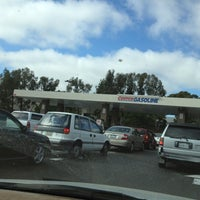 Photo taken at Costco Gas by Roger M. on 3/15/2012