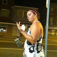 Photo taken at Mel's Downtown Creamery by Terri M. on 7/11/2012