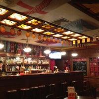 Снимок сделан в Fuller's Pub пользователем Oleg I. 5/29/2012