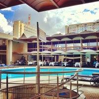 Das Foto wurde bei Hotel Nacional von Marcos Solivan C. am 5/30/2012 aufgenommen