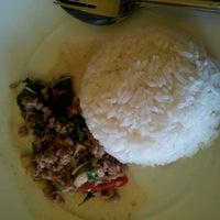 Photo taken at ร้านป.4/1 ก. by Tipparat C. on 4/2/2012