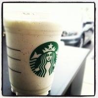 Photo taken at Starbucks by Eugene P. on 5/24/2012