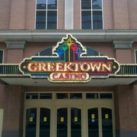 Photo taken at Greektown Casino-Hotel by JP on 8/5/2012
