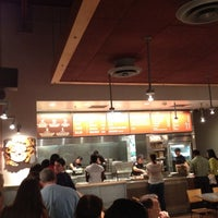 Photo taken at Chipotle Mexican Grill by Michael B. on 2/23/2012