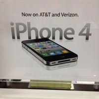 Photo taken at Best Buy by a on 4/15/2012