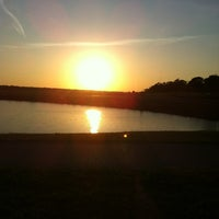 Photo taken at Shelby Farms Park by Pam P. on 6/19/2012