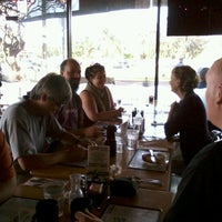 Photo taken at Big Wave Cafe by Jill M. on 2/16/2012