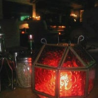 Photo taken at Earth Lounge by Moets by Aashna M. on 5/14/2012