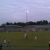 Photo taken at Cooley field by Keidra F. on 4/30/2012