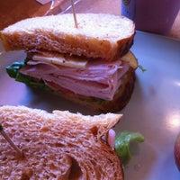Photo taken at Panera Bread by Gator 7 on 5/19/2012