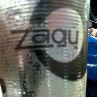 Photo taken at Zagu by Mel on 6/2/2012