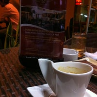 Photo taken at Trung Nguyen Coffee by ☕☕ COFFEE ☕☕ on 6/14/2012