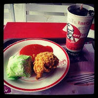 Photo taken at KFC by Adjie...!!! A. on 5/1/2012