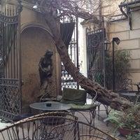 Foto scattata a Hotel Locarno da Michele V. il 3/4/2012