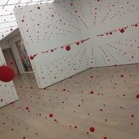 Photo taken at Kunstmuseum Stuttgart by Jan S. on 7/11/2012